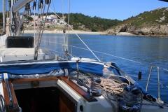 Zeilvakantie Spanje Galicia (14)