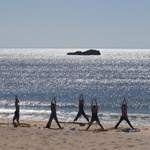 Zeilvakantie met Yoga