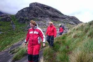 Zeilreizen - Rundreise Schotland