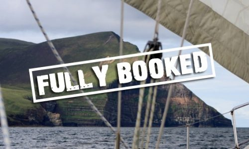 Zeilvakantie FULLY BOOKED 3
