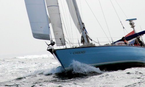 sailing holidays Z14