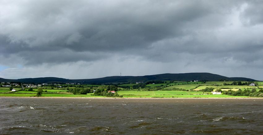 Zeilvakantie Noord Ierland