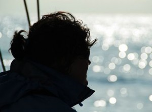 zeezeilen Engeland