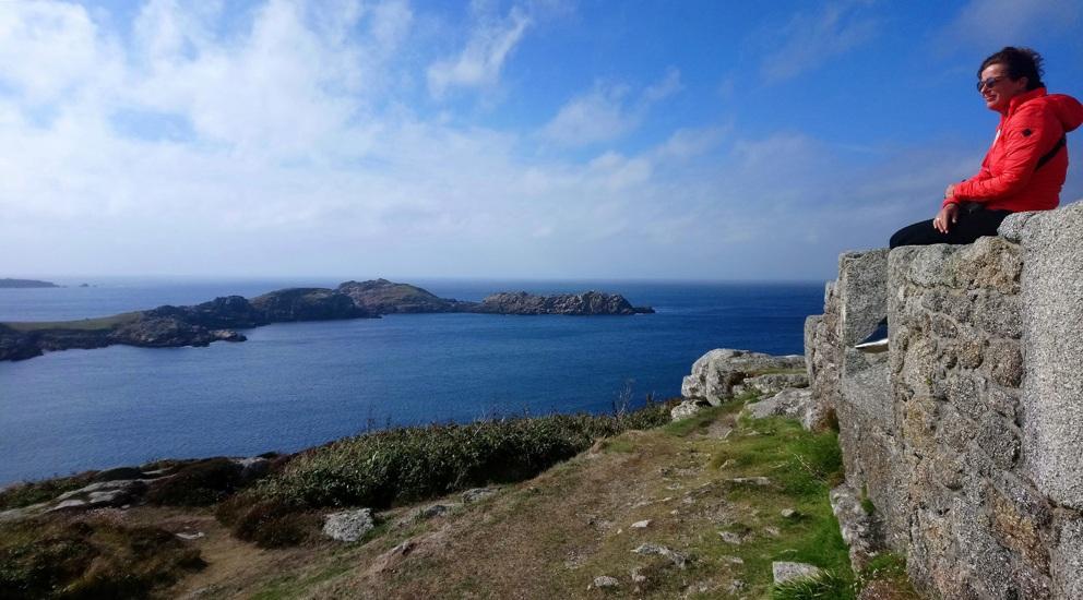zeilen-wandelen-Scilly-eilanden