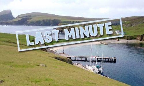 Zeilvakantie Last Minute z03