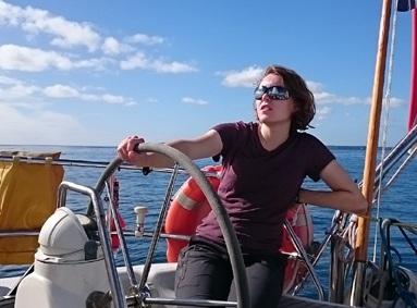 segeltörn Kanal Inseln