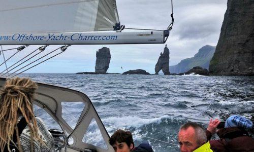 Eiðiskollur eysturoy Faroe islands