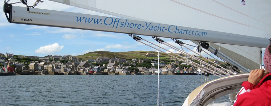 Stromness-Orkney-islands