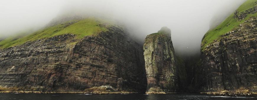 mitsegeln Färöer Inseln