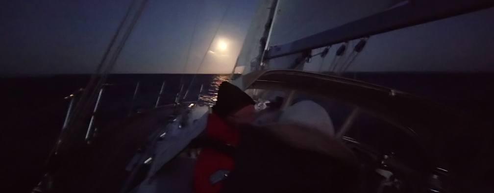 nachtzeilen-nightsailing-Nachtsegeln