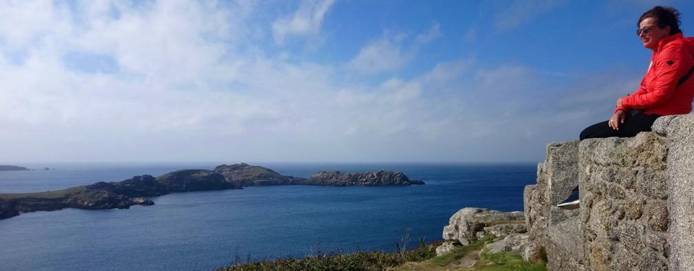 zeilvakantie Scilly eilanden
