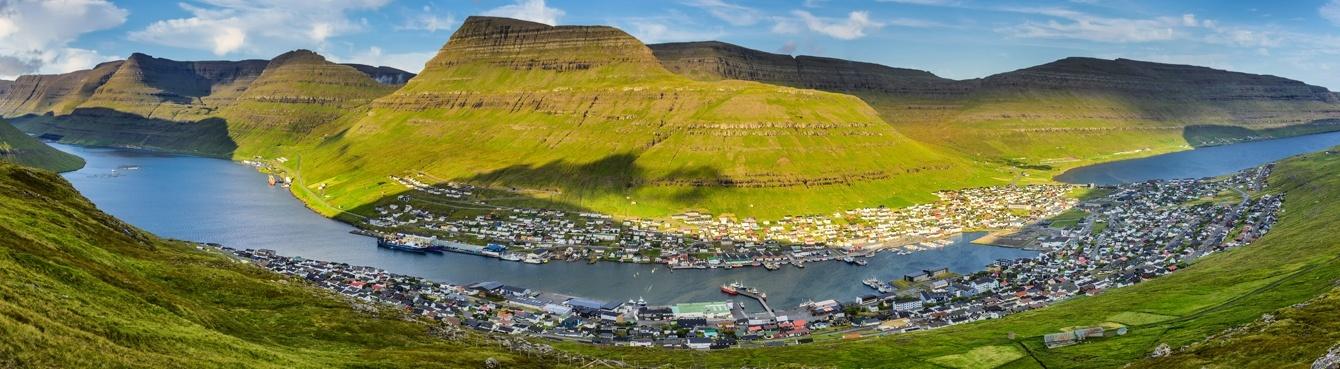 Rondreizen Faeröer eilanden