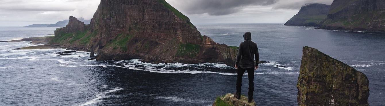 vakantie Faeröer eilanden