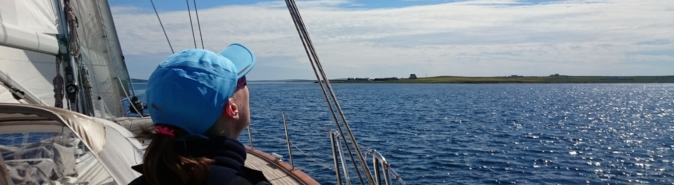 Orkney-Inseln-Segeltörn