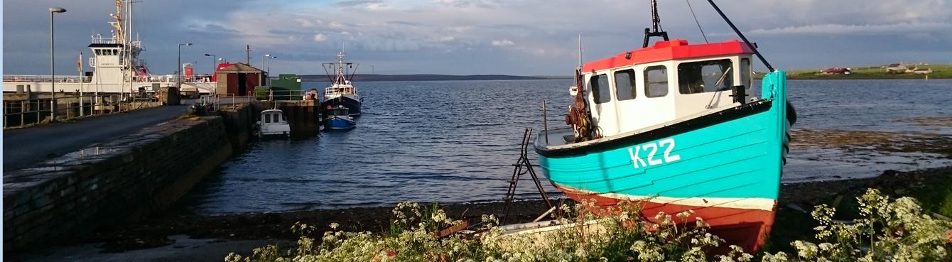 Zeilvakantie-Orkney-eilanden