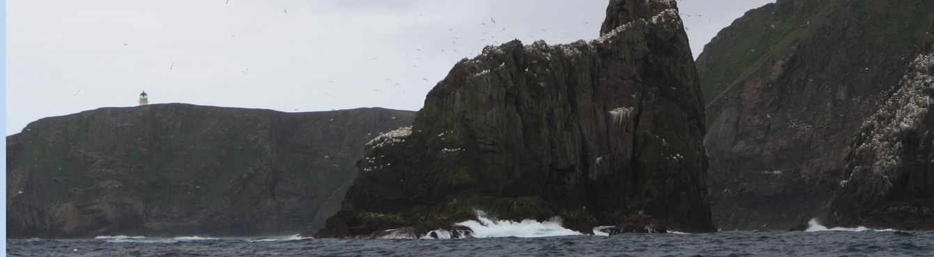 Zeilvakantie-Shetland-eilanden