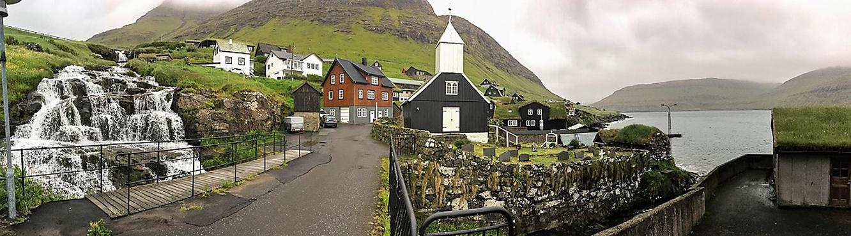 Rundreise Färöer Inseln
