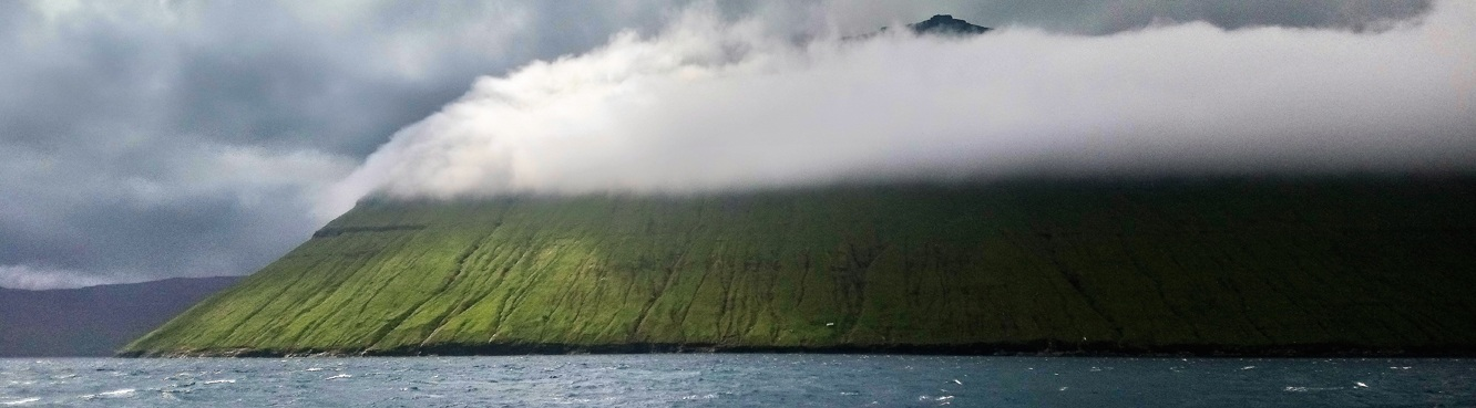 sailing holidays faroe islands