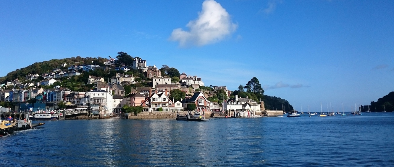 Segelurlaub-Cornwall