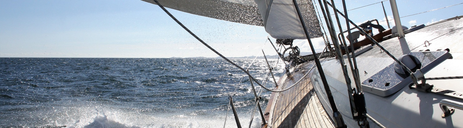sailing holidays channel islands