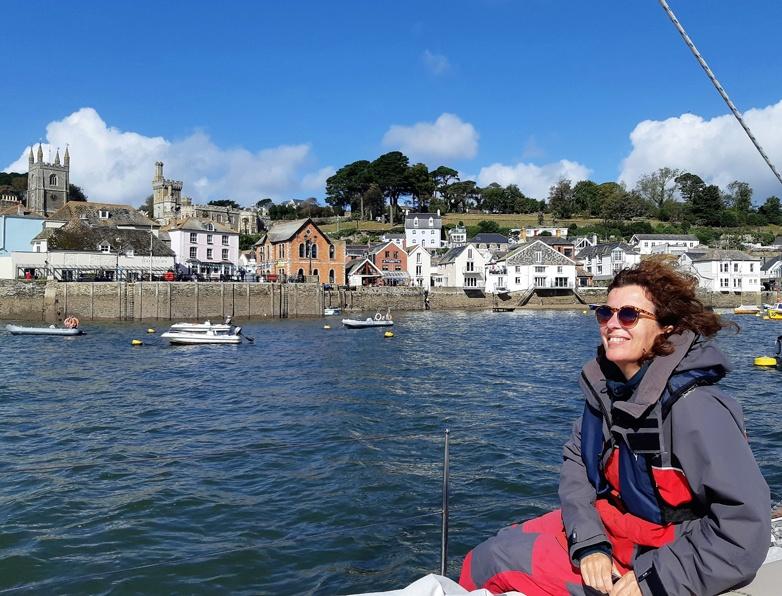 skippered sailing yacht rental