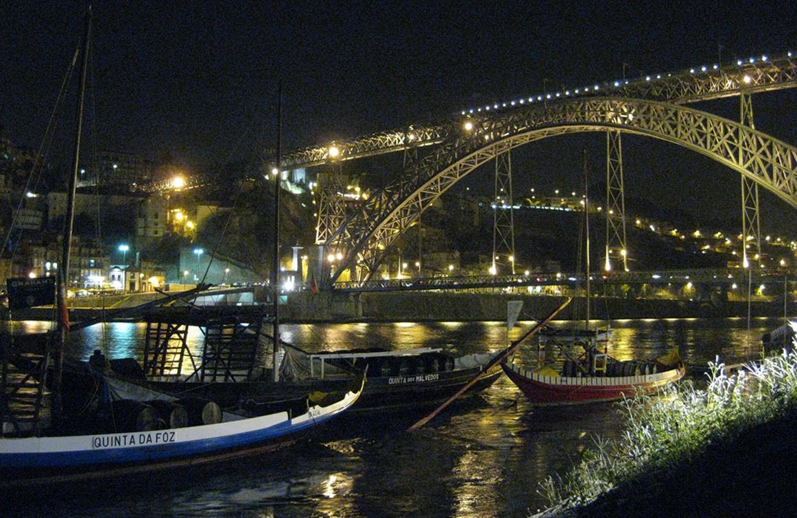 Sailing holidays Porto