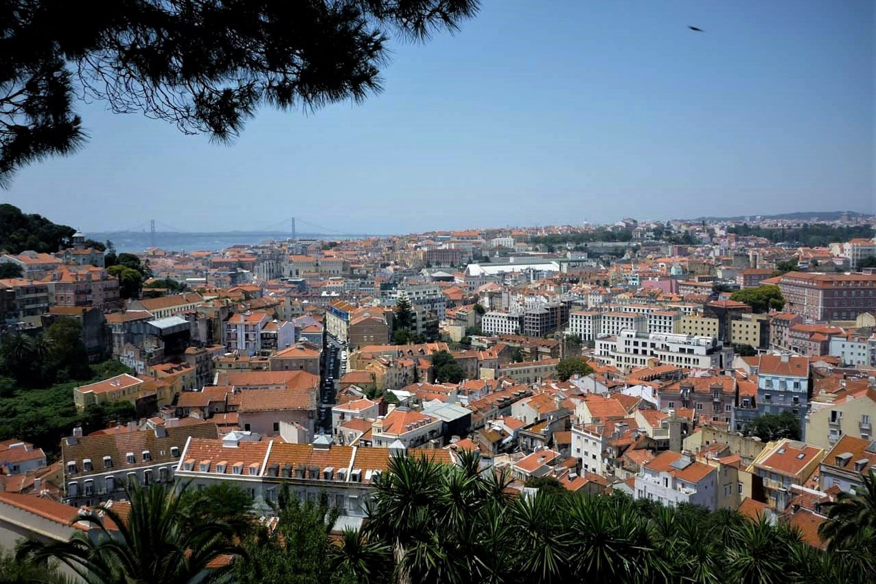 zeilvakantie Lissabon portugal