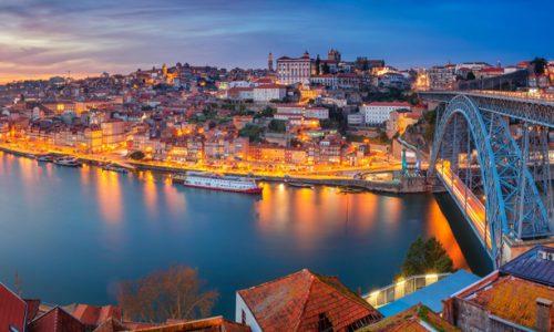 Mitsegeln-Portugal